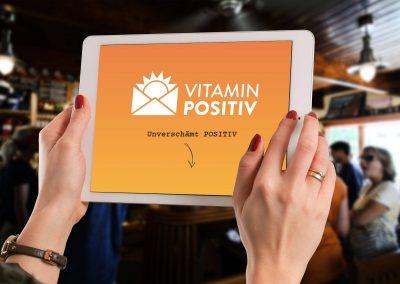 Vitaminpositiv